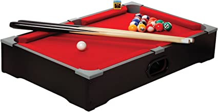 Petra Industries ESPN Desktop Pool Table sports