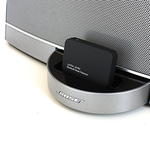 LAYEN i-SYNC Bluetooth Music Receiver Audio Adapter