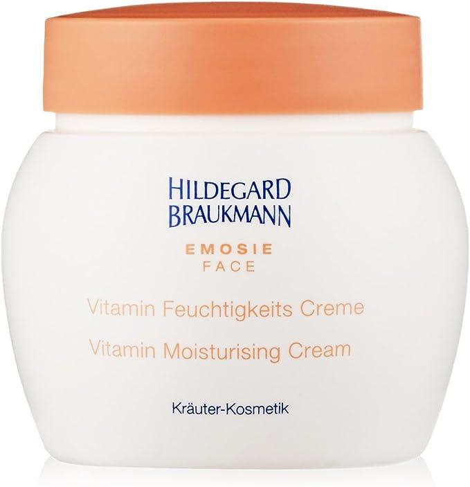 Hildegard Braukmann Emosie Facebook femme/mujer, Vitamina Crema ...