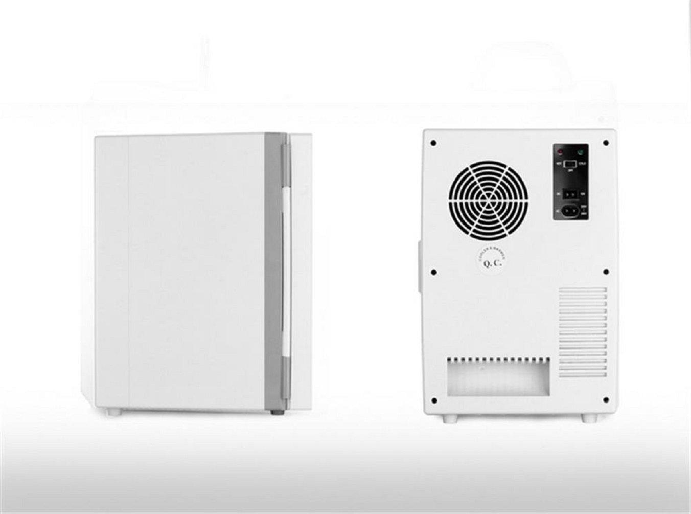 Bomann Kühlschrank Wird Heiß : Wenrit mini auto kühlschrank kühler mini gefrierschrank auto
