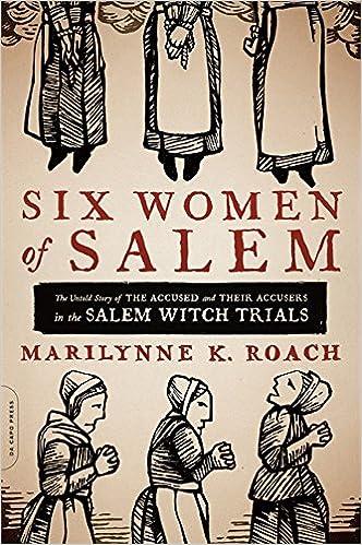Salem women