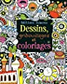 Dessins Gribouillages et Coloriages par Watt