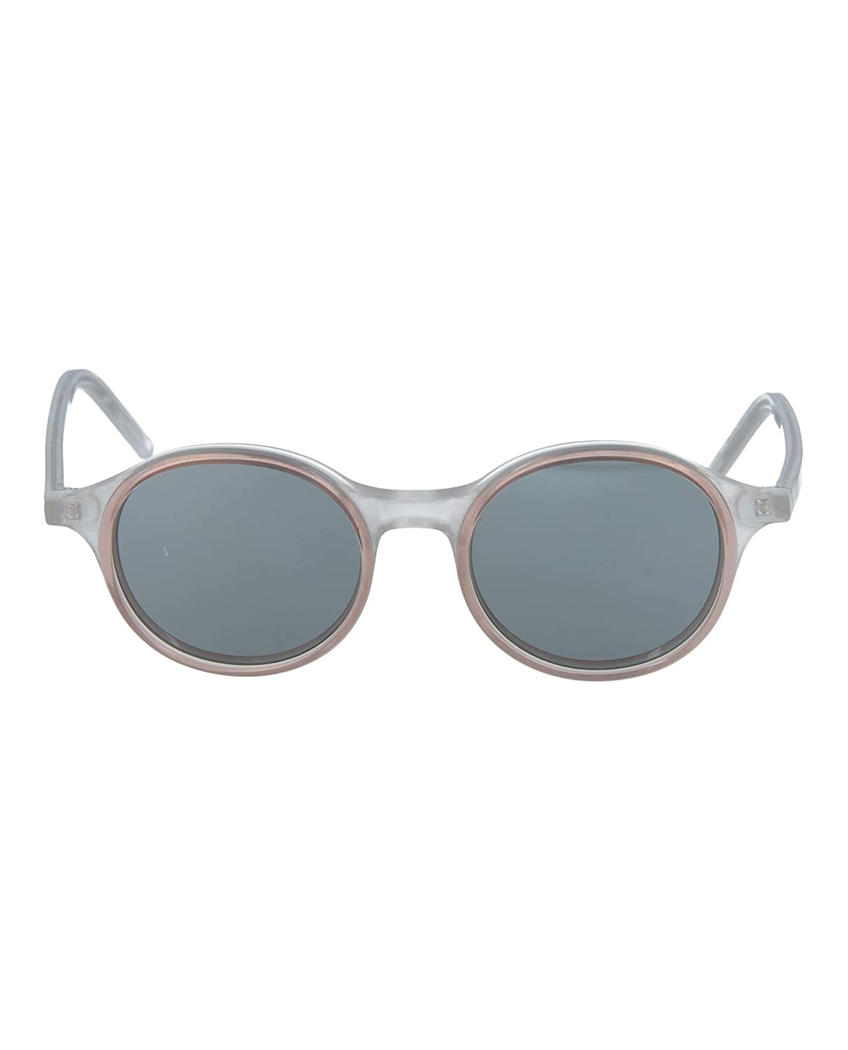 007 PINK SILVER GREY Sunglasses Tomas Maier TM 0004 S