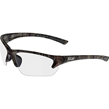 Amazon.com: LIFT Safety Quest Safety Glasses (Camo Frame/Clear Lens ...