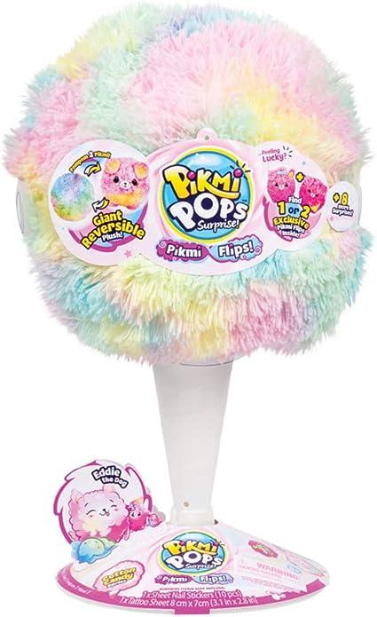 Pikmi Pops Cotton Candy série flipmi surprise Pack
