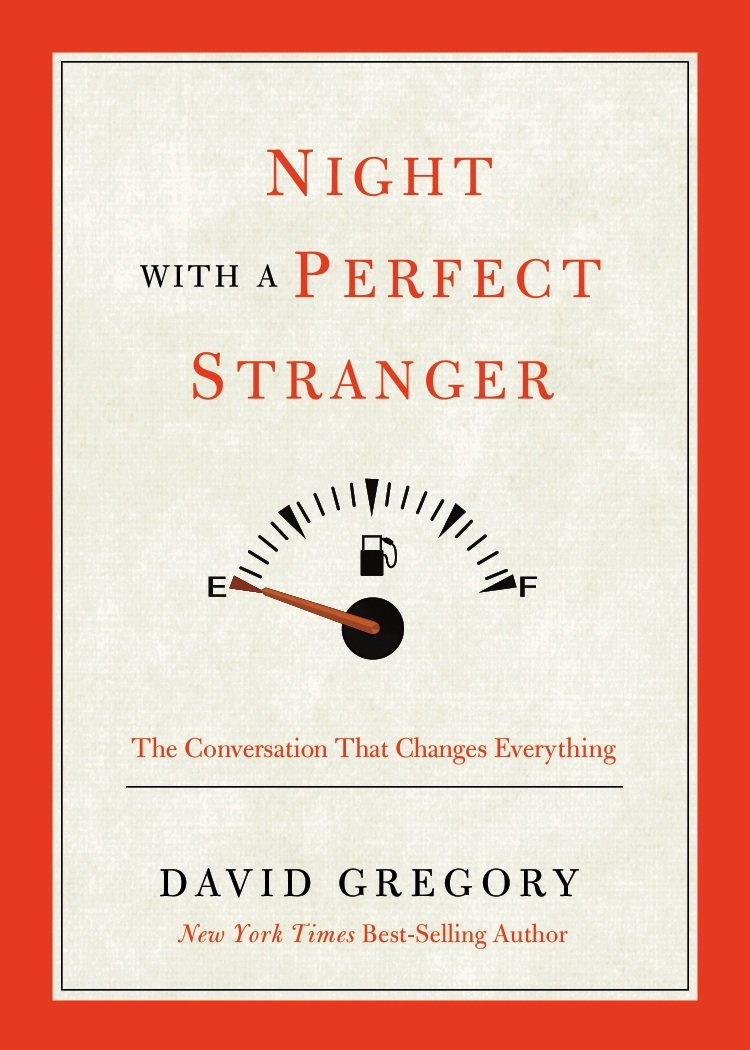 Download Night With a Perfect Stranger: The Conversation That Changes Everything PDF