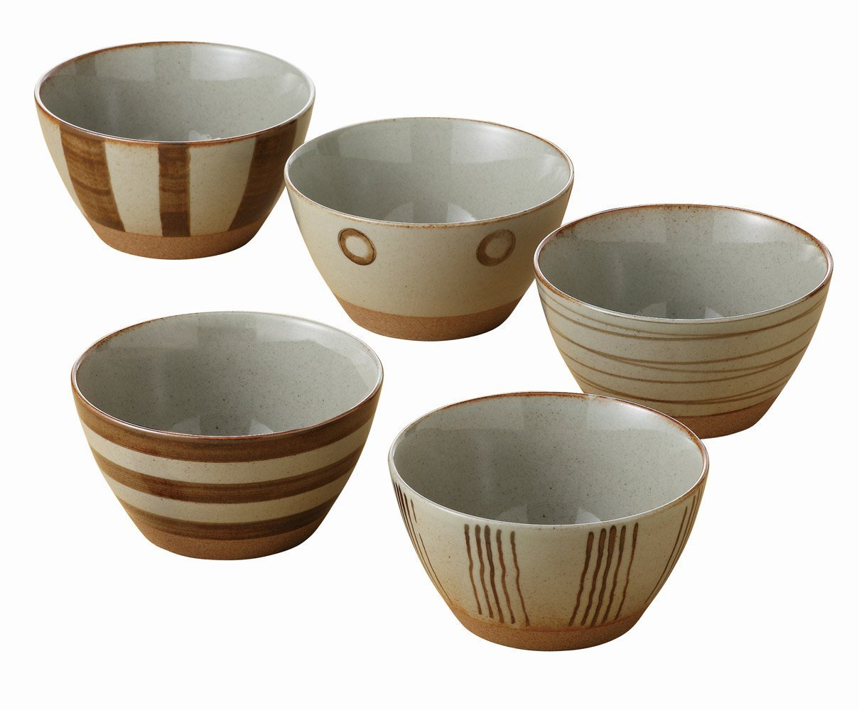 CALORE bowl set