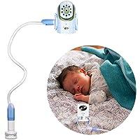 Universal Baby Monitor Wall Mount, Infant Baby Camera Holder, Baby Monitor Shelf, Baby Camera.