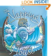 #9: The Napping House board book