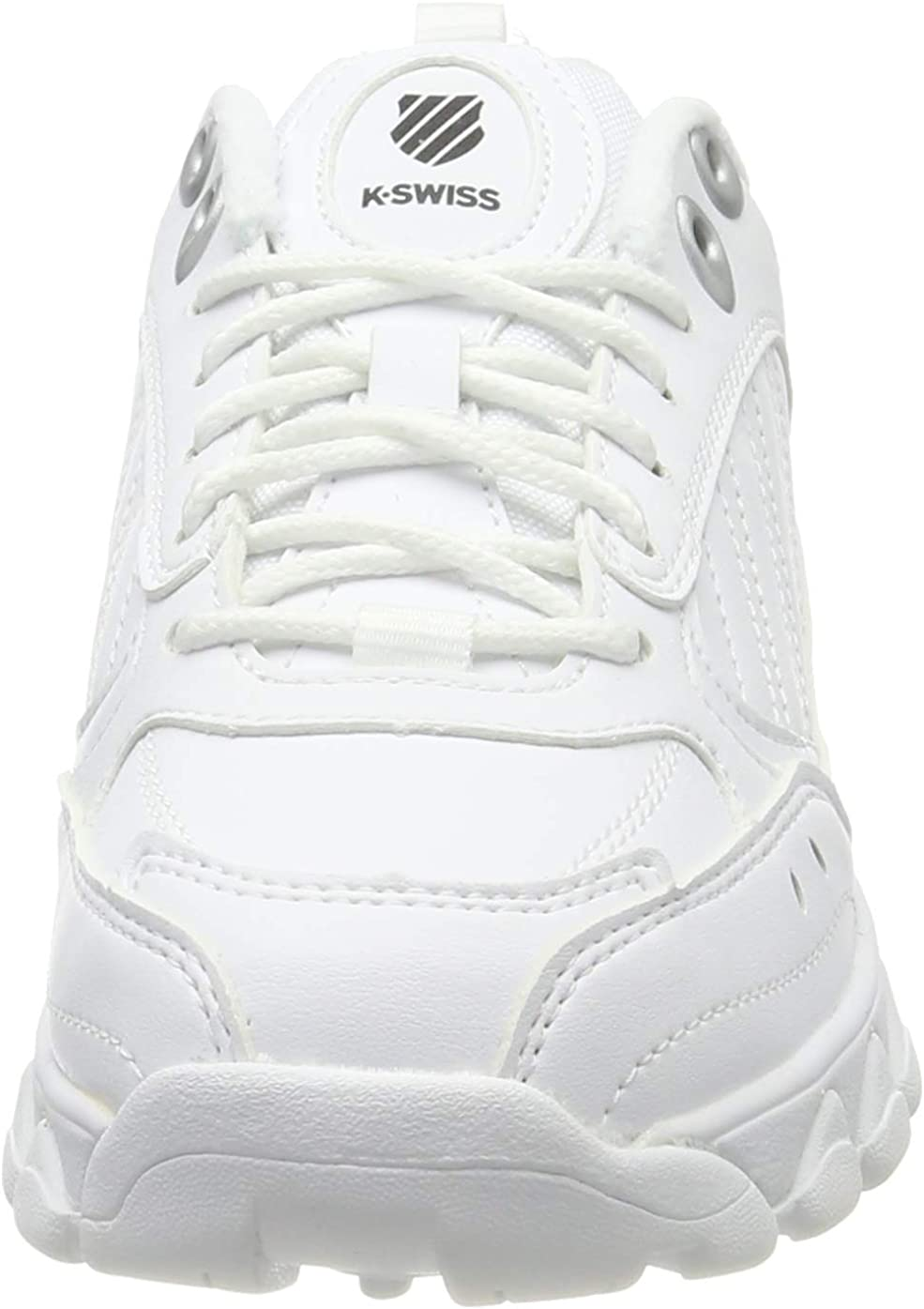 K Swiss Womens Hs329 Low Top Sneakers