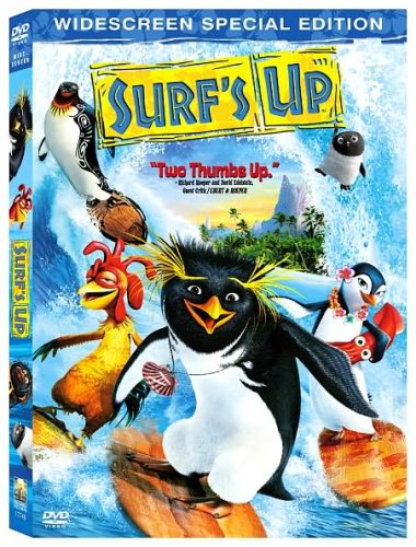 Surf's Up (Widescreen Special - Sh Surf