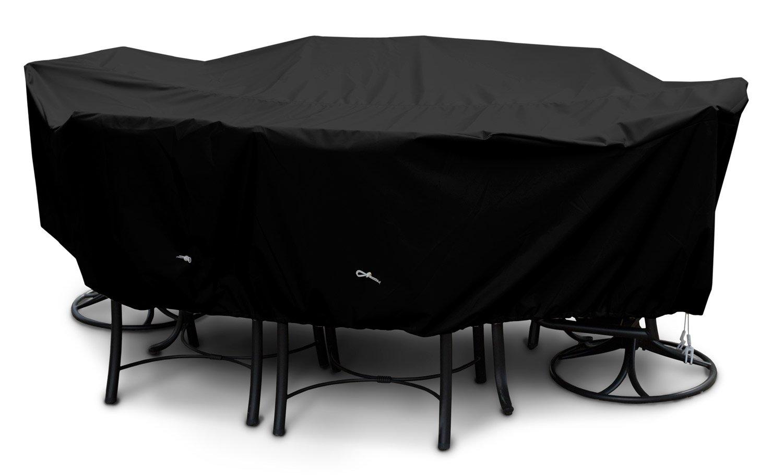 KOVERROOS X-Large High Back Dining Set Cover