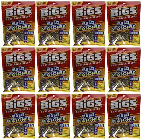 old bay bigs sunflower seeds - 2