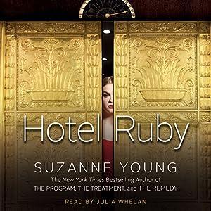 Hotel Ruby Audiobook