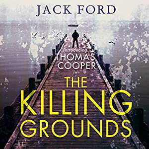 The Killing Grounds Audiobook