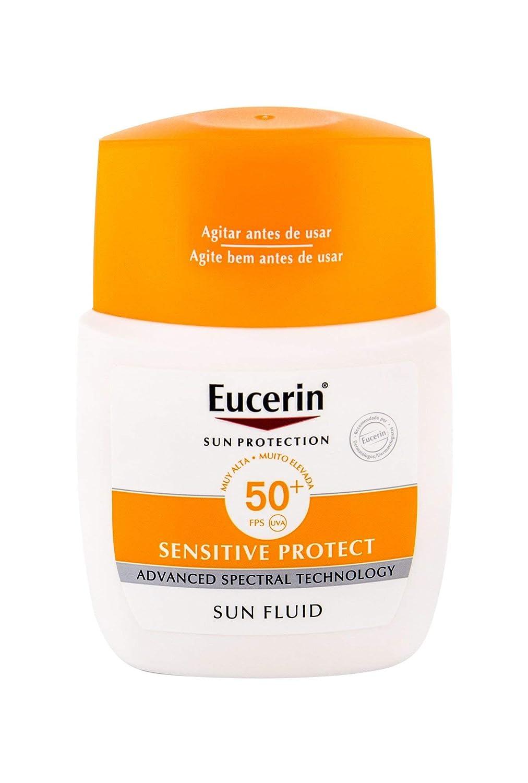 EUCERIN Sun Fluido Matificante FPS50+ 50ML