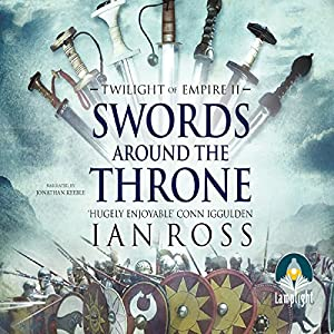Swords Around the Throne Audiobook