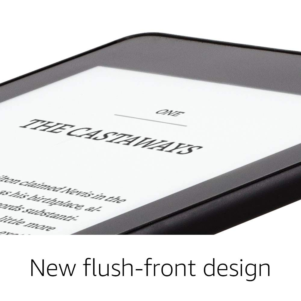32 GB/—with Special Offers/—Twilight Blue Kindle Paperwhite 6 High-Resolution Display Waterproof