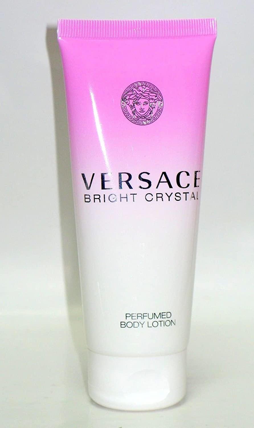100ml3 Perfumed Lotion Body Oz Versace Bright Crystal 4fl 8n0vNwmyO