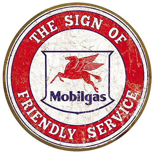 mobil sign - 6