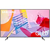 SAMSUNG QN50Q60TA 50 inches Class Q60T QLED 4K UHD HDR Smart TV (2020) (Renewed)