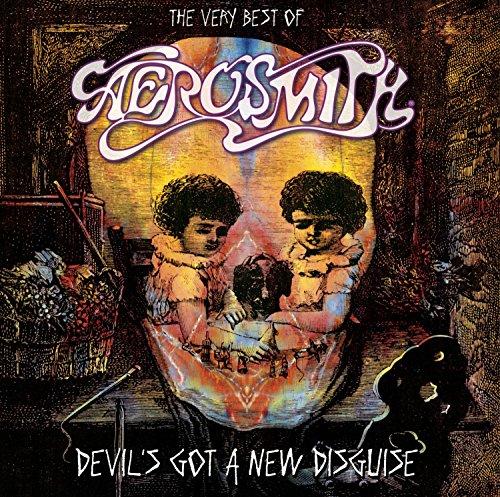 Devil's Got a New Disguise: The Very Best of Aerosmith (Aerosmith Van)