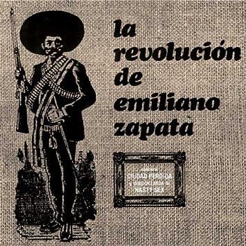 Revolucion, Emiliano Zapata - Revolucion De Emiliano Zapata - Amazon ...