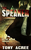 The Speaker (Victor McCain Thriller Book 3)