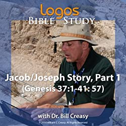 Jacob/Joseph Story, Part 1 (Genesis 37: 1-41: 57)
