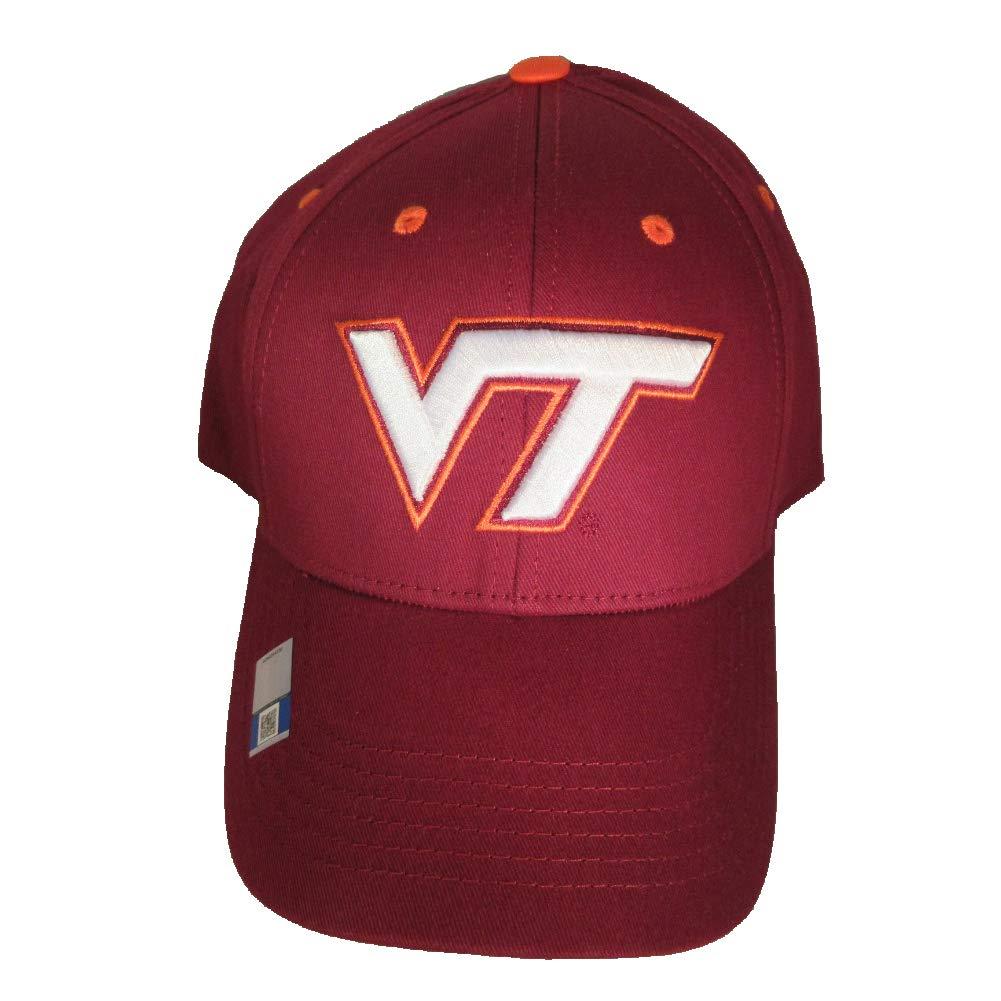Virginia Tech Hokies Baseball Cap