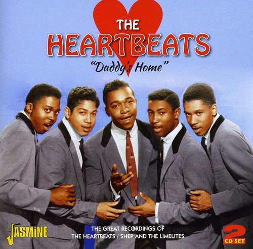 The Heartbeats - Daddy