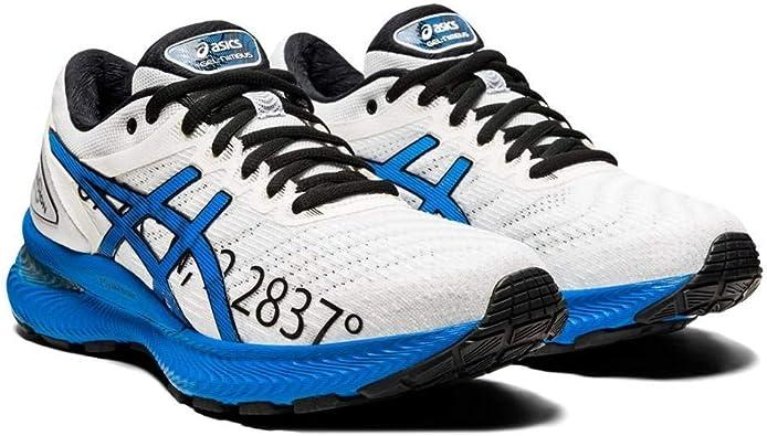 ASICS Gel-Nimbus 22, Zapatillas Deportivas para Mujer
