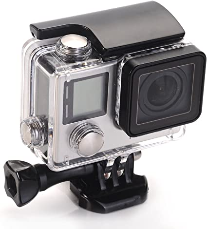 Latch Lock Buckle Replace Replacement For GoPro Hero 4 3 Top Hot Sale