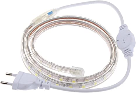 Reparaturwerkzeug LED Leuchtstab Lecklicht 220V für Saxophon Klarinette