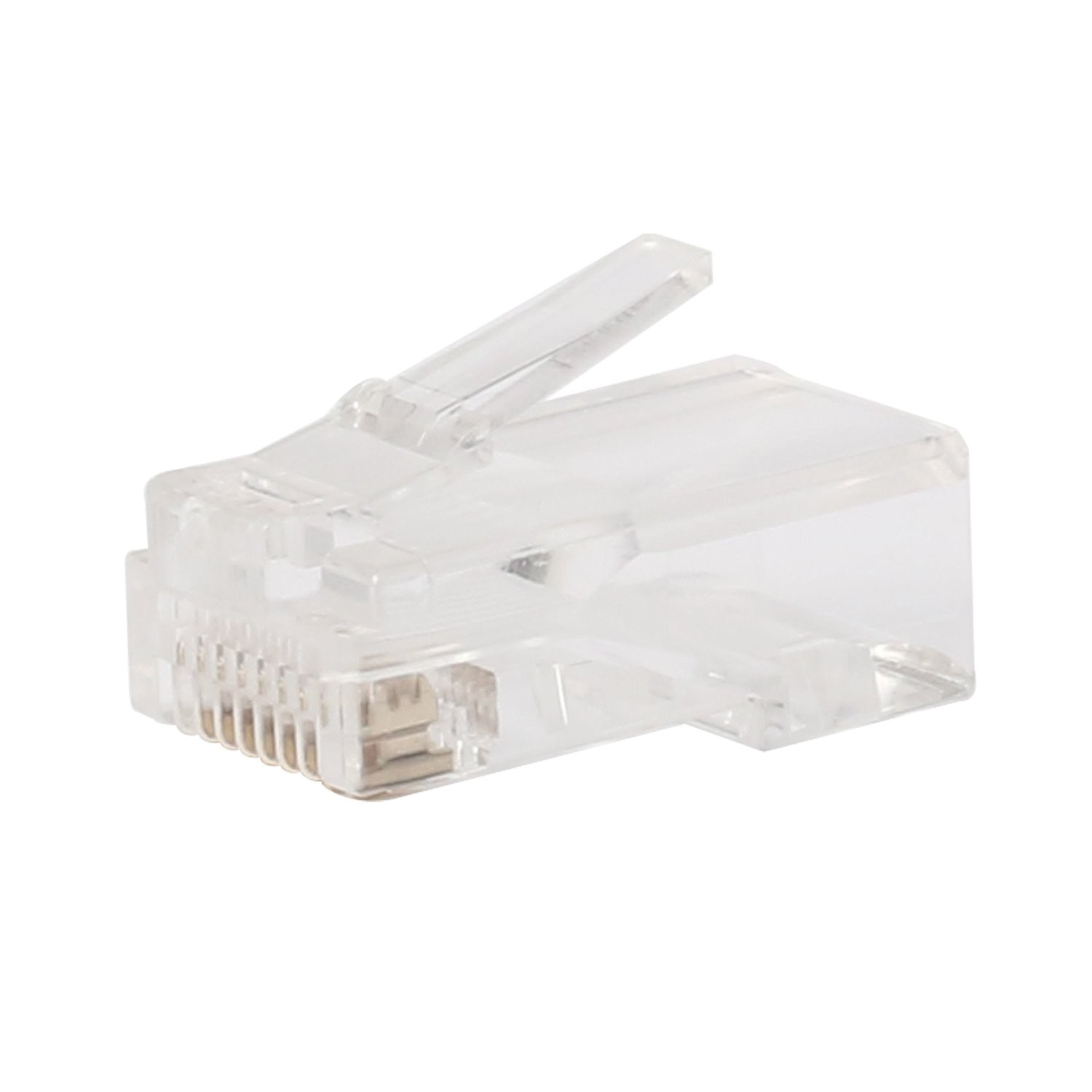 Wiring On Cable Systems Cat5 Cat5e Cat6 Cat6e Cat7 What Earth Postta Rj45 Connector 8p8c Utp Gold Plated Ethernet Crystal Head 100 Pieces Home Audio Theater