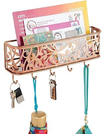 Ganchos para llaves | Amazon.es