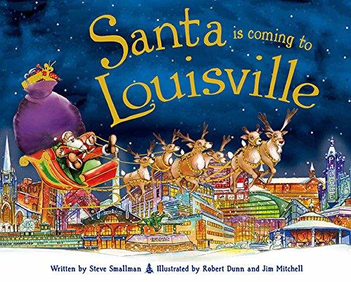 Santa Is Coming to Louisville pdf epub