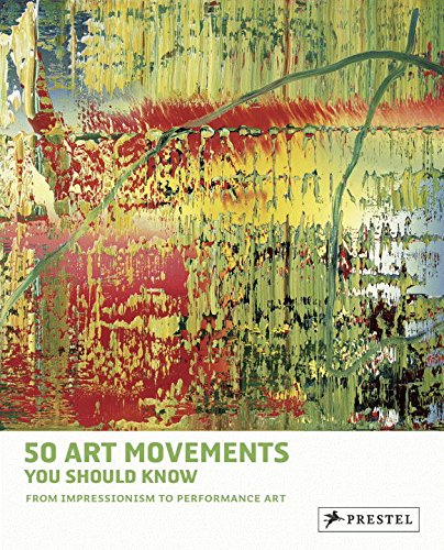 50 Art Movements You Should Know: From Impressionism to Performance Art (New Sculpture Movement)