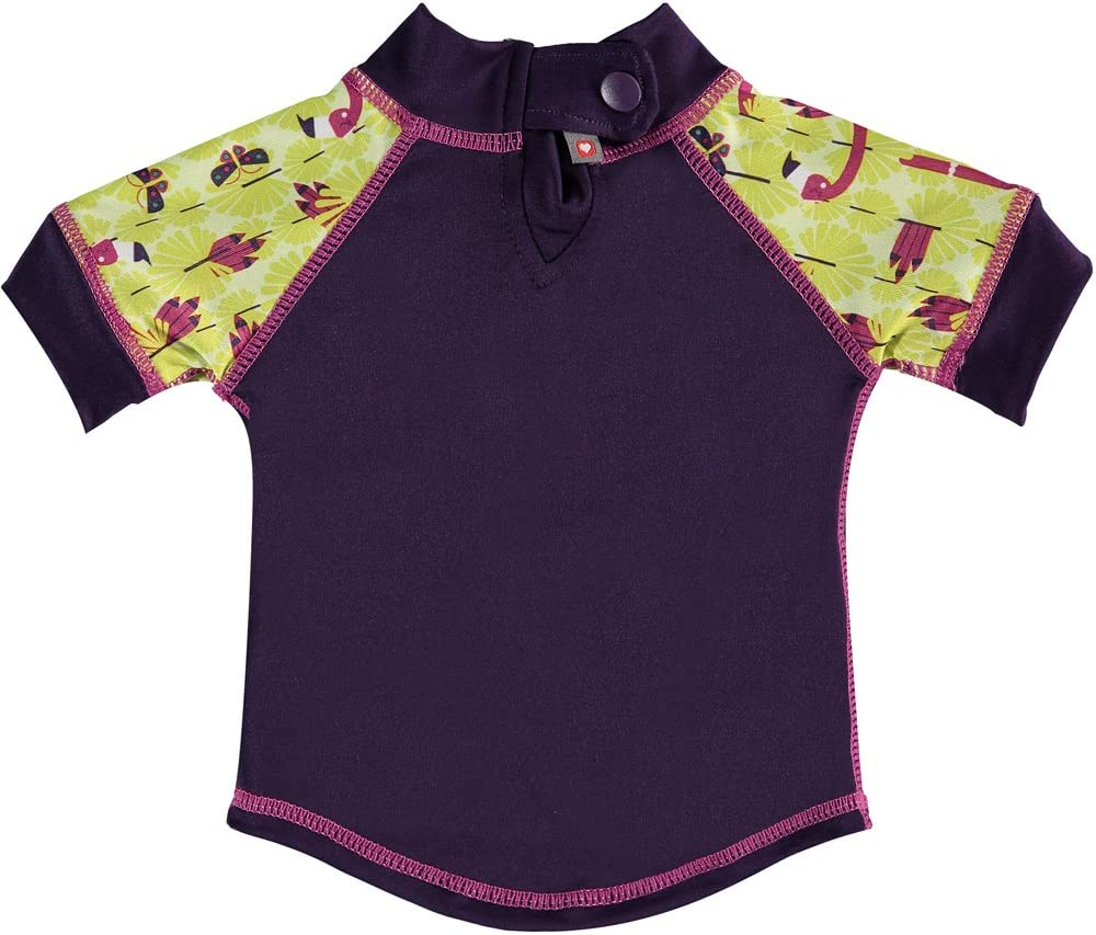 Large Pop-in Rash Vest Lala and Bugsy