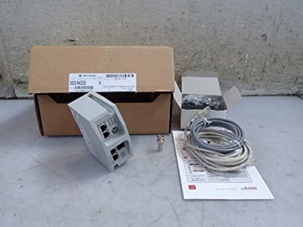 ALLEN BRADLEY 9300-RADES SER A ETHERNET Modem KIT in A Box* - Buy