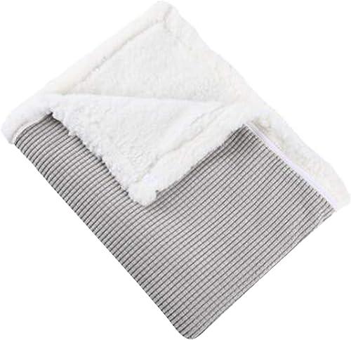 Mingbai Heated Blanket Electric Throw