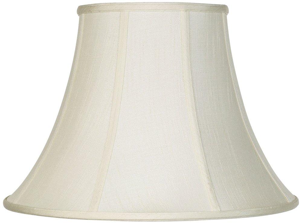 Bell Lamp Shade Walmart Mix U0026 Match White Trim Round