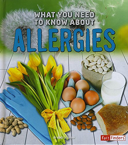 Download What You Need to Know about Allergies (Focus on Health) ebook