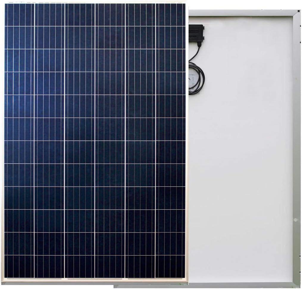 Panel Solar Policristalino PlusEnergy 330W 12V/24V/48V