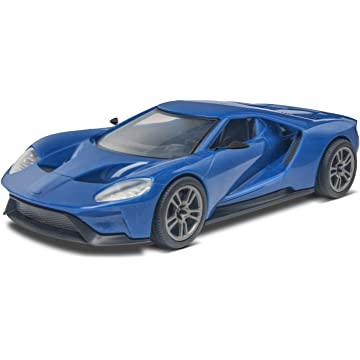 Revell SnapTite 2017 Ford GT