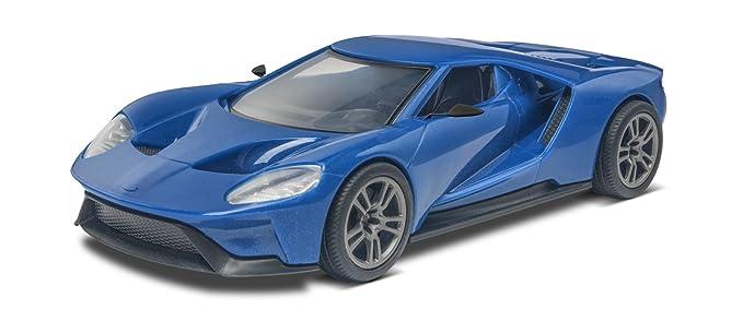 Revell Snaptite  Ford Gt Model Kit
