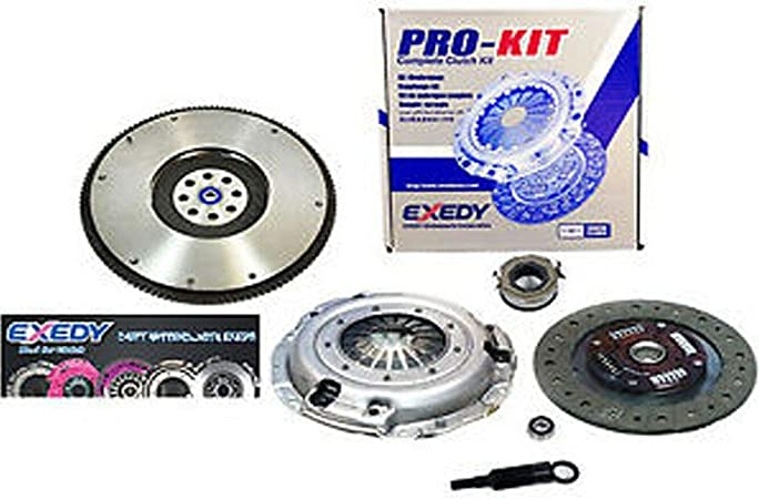 LuK 15-010 Clutch Set