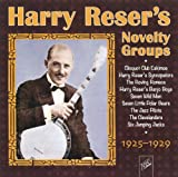 Harry Reser's Novelty Groups