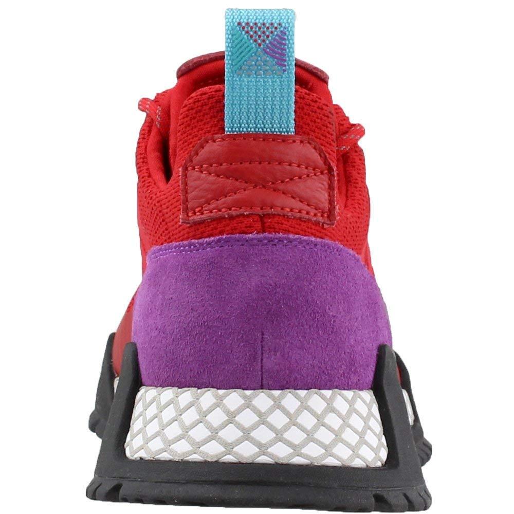 los angeles c6899 e1b6e Amazon.com  adidas Mens F1.4 PK Athletic  Sneakers  Running
