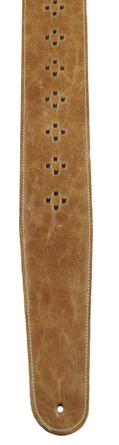 Perris Leathers P25PERF-6709 Italian Leather Guitar Straps